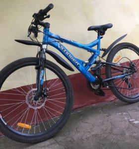 Велосипед 🚲 stinger