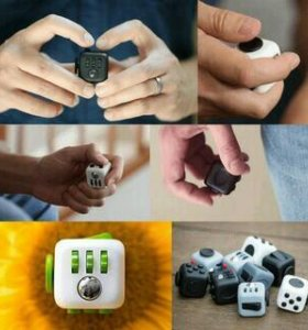 finger cube фингер куб