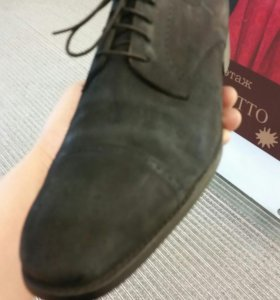 Мужской обувь