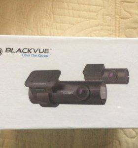 Двухкамерный видеорегистратор BlackVue DR650S-2CH