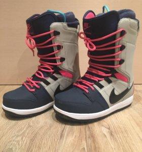 Ботинки для сноуборда ж Nike Vapen