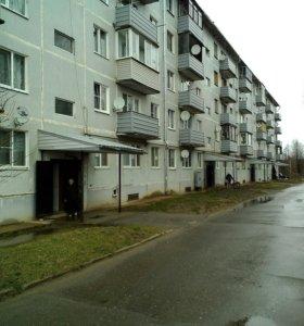 2 к.кв. с удобствами в Хилово