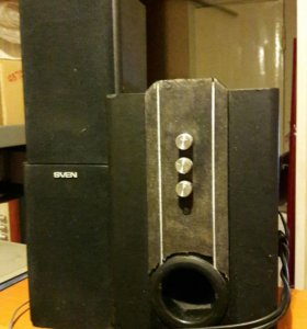 Аккустика SVENS SPS-820