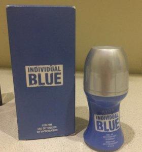 Духи Individual Blue