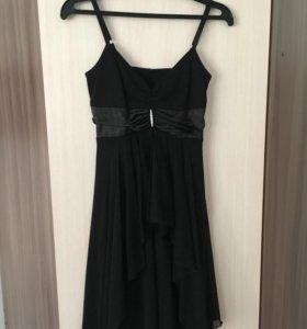 """Вечернее платье в стиле """"ампир"""""""