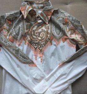 Рубашка этро