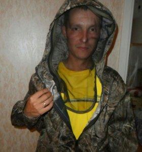 Летний костюм для охоты и рыбалки, сошью на ваш ра