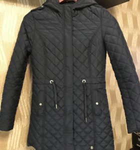 Куртка стёганая (s)