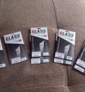 Защитное стекло iPhone 5,6+,6,7,7+