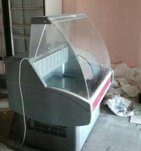 Витрина Айсберг Оптима С 1,0 холодильная