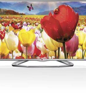 Телевизор LG 42 c 3-D