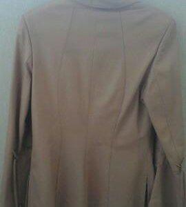 Натуральная кожа. Куртка р-р 46-48 НОВАЯ