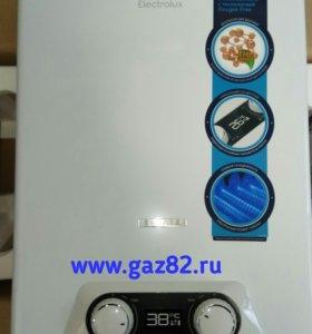 Газовая колонка Electrolux GWH 265 ERN