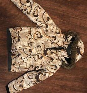 Куртка REHALL для лыж, сноуборда и просто зимы