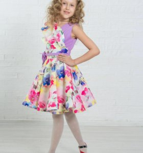 Платье трансформер 2 в 1