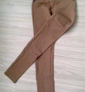 Новые брюки-леггинсы