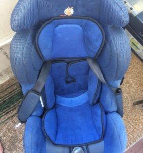 Детское кресло в авто 0-25кг