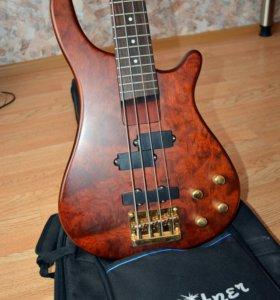 Бас-гитара JET USB 491