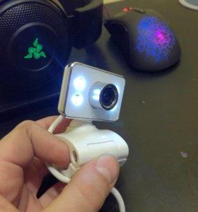 Веб-камера defender
