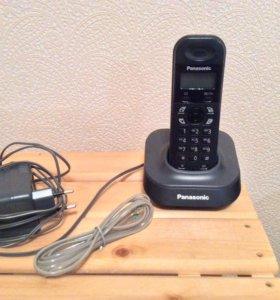 Радиотелефон Panasonic KX-TG 1401