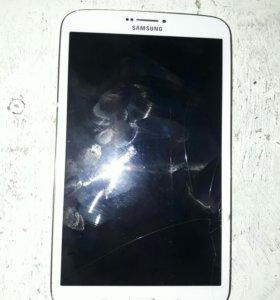 Samsung gelaxi tab3