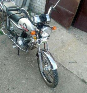 Irbis Virago 110 cc