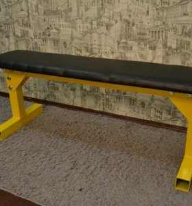 Скамейка для фитнеса