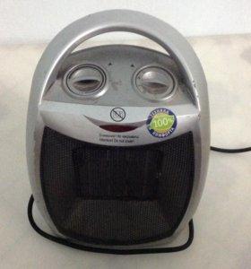 Обогреватель- охладитель