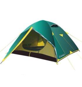 Tramp палатка Nishe 2