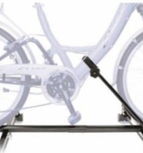 Крепления для велосипеда на багажник Авто (2 шт)