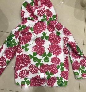 Куртка Reima 128+6
