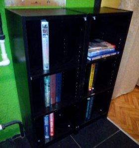 Два шкафа IKEA (ИКЕА)