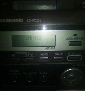 Факсимильный апарат
