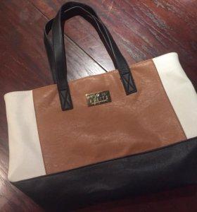 Новая сумка Mohito