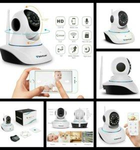 Новая камера Vstarcam