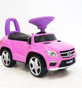 Каталка толокарр Mercedes