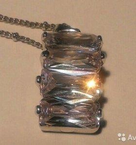 Подвеска ожерелье кулон
