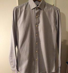 Рубашка Dressmann premium collection
