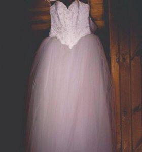 Платье ( смотрите мой профиль)