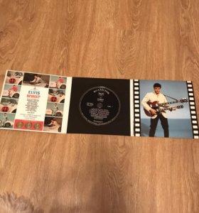 CD Elvis Presley Spinout 2004 BMG