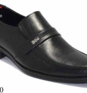 Туфли на 40-41 размер