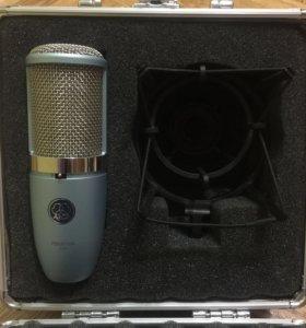 AKG Perception 420 (Студийный Микрофон)