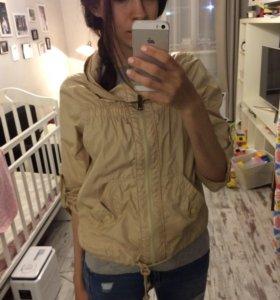 Куртка - ветровка (легкая)