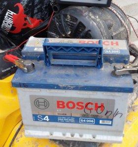 Аккамулятор Bosch