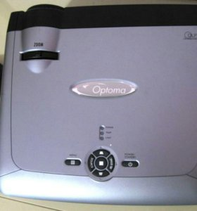 Проектор optima ep716