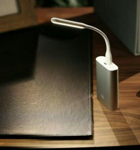 Светильник Xiaomi Mi LED Portable Light White