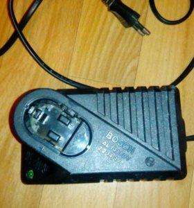Зарядное устройство Bosh al1411