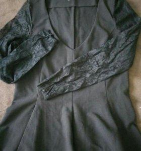 Блузка NAF NAF