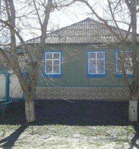 Дом 60 м² с мебелью