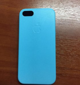 Чехол кожа на iPhone 5/5s/5se